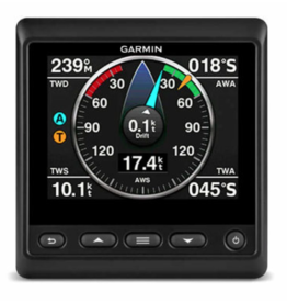 "GARMIN GARMIN GMI 20 MARINE INSTRUMENT 4"" LCD"