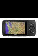 GARMIN GARMIN GPSMap 276CX ALL TERRAIN GPS NAVIGATOR AUTOMOTIVE BUNDLE