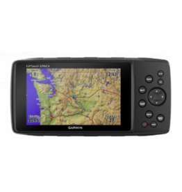 GARMIN GARMIN GPSMap 276CX ALL TERRAIN GPS NAVIGATOR AUTOMOTIVE BUNDLE