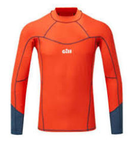 GILL GILL PRO LONG SLEEVE RASH GUARD (MEN'S)