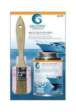 GELCOTE GELCOTE PASTE KIT(GEL COAT) 250 ML, WHITE