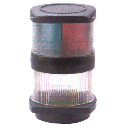 AAA TRI-COLOUR / ANCHOR NAV LED LIGHT (UP TO 20M BOATS)