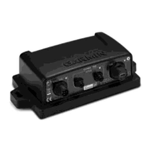 GARMIN GARMIN gWIND TRANSDUCER W/ GND10 BLACK BOX