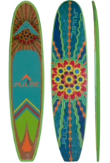 "PULSE PULSE TRADITIONAL 11""4"" STANDUP PADDLEBOARD PACKAGE (DA BOMB) 2018"