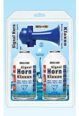 EMZONE SIGNAL AIR HORN 8OZ (2 PACK)