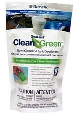 SEALAND SEALAND CLEAN 'N GREEN BOWL CLEANER 12-2OZ