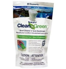 SEALAND SEALAND CLEAN 'N GREEN BOWL CLEANER 12-2OZ