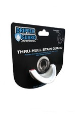 "DRIPPER GUARD THRU-HULL STAIN GUARDS (1-7/8"")"