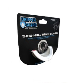 "DRIPPER GUARD THRU-HULL STAIN GUARDS (1-7/8"")"