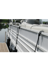 "TAYLOR MADE PONTOON FENDER ADJUSTER (1 ¼"" SQUARE RAIL)"