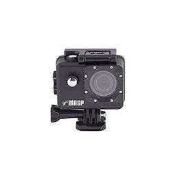 COBRA COBRA WASPCAM ROX 9941 4K ACTION CAMERA