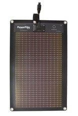 POWERFILM SOLAR POWERFILM R7 MARINE ROLLABLE 7 WATT SOLAR CHARGER