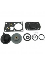 AQUA T MANUAL MARINE TOILET GASKET KIT