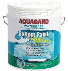AQUAGARD AQUAGARD WATERBASE ANTIFOULING BOTTOM PAINT (GALLON)