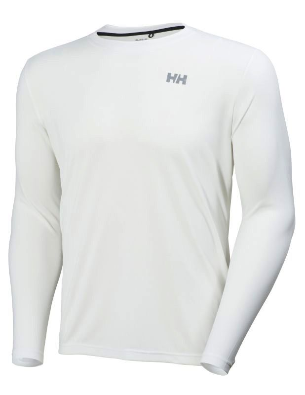 HELLY HANSEN HELLY HANSEN VTR LONG SLEEVE TECHNICAL SHIRT