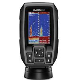 GARMIN Garmin Striker 4 Fishfinder<br /> Quickdraw Contour
