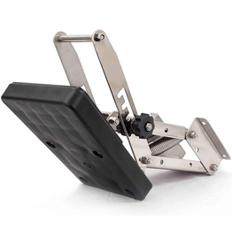 AAA OUTBOARD MOTOR BRACKET UP TO 25HP / 60KG