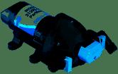 JABSCO JABSCO PAR MAX 1.0 PLUS WATER PRESSURE PUMP