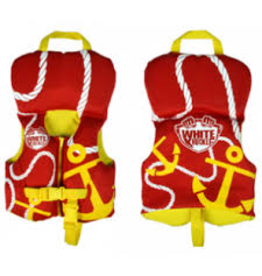 PULSE PULSE NEOPRENE INFANT LIFE JACKET (<30LB)