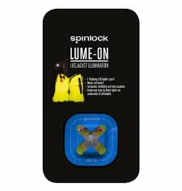SPINLOCK SPINLOCK LUME-ON WATER ACTIVATED LIFEJACKET ILLUMINATION
