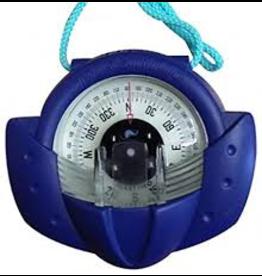 PLASTIMO PLASTIMO IRIS 50 HANDBEARING COMPASS (BLUE)