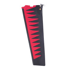 HOBIE® HOBIE MIRAGE SQUARE TIP FIN REPLACEMENT (RED)