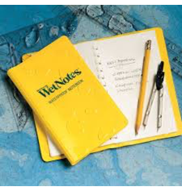 """RITE IN THE RAIN WATERPROOF ALL WEATHER WETNOTES NOTEBOOK 4"""" X 6"""""""