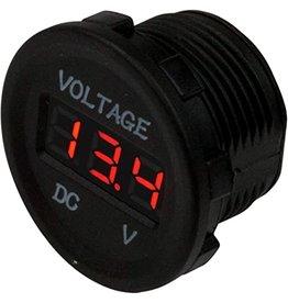 SEADOG SEADOG ROUND DIGITAL VOLTMETER 5-30V