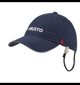 MUSTO ESSENTIAL FAST DRY CREW CAP