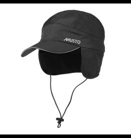 MUSTO FLEECE LINED WATERPROOF CAP