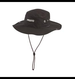 MUSTO EVOLUTION FAST DRY BRIMMED HAT
