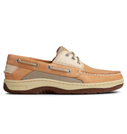 SPERRY SPERRY BILLFISH 3 EYE TAN/BEIGE BOAT SHOE (MEN'S)