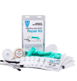 WEST SYSTEM WEST SYSTEM 105-K FIBERGLASS REPAIR KIT