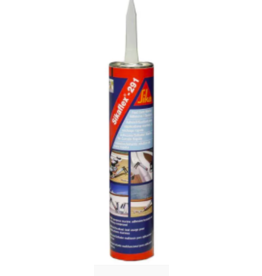 SIKA SIKAFLEX 292I WHITE CARTRIDGE