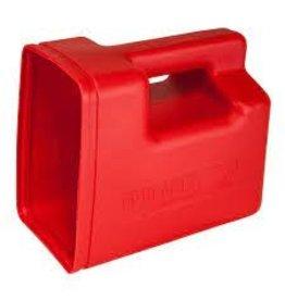 OPTIPARTS OPTI BAILER RED LP83227