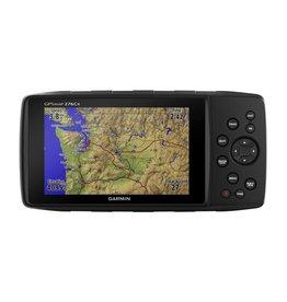 GARMIN GARMIN GPSMap 276CX ALL TERRAIN GPS NAVIGATOR