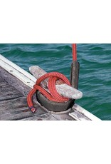 DAVIS DAVIS REMOVABLE MOORING CHAFE GUARDS (BLK)