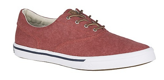 SPERRY SPERRY STRIPER II CVO SW RED (MEN'S)