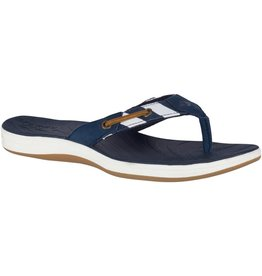 SPERRY SPERRY SEABROOK SURF NAVY (WOMEN'S)