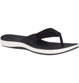 SPERRY SPERRY SEABROOK SWELL BLACK (WOMEN'S)