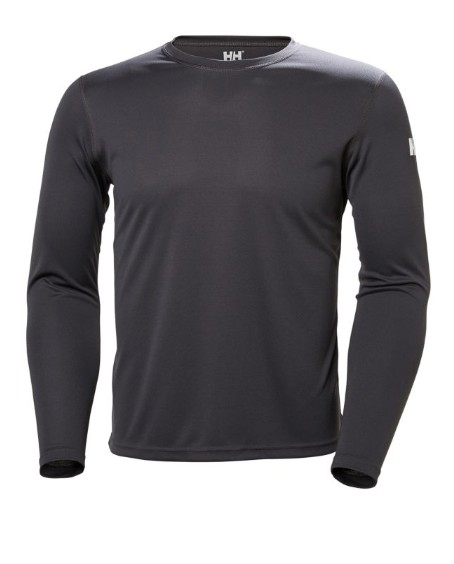 HELLY HANSEN HELLY HANSEN TECH CREW LONG SLEEVE SHIRT