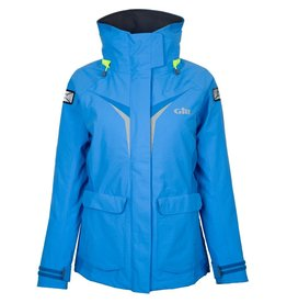 GILL GILL COASTAL JACKET OS31 (WOMEN'S)