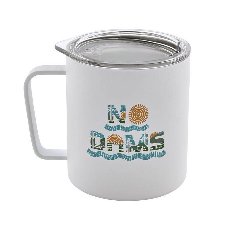 MiiR® No Dams Camp Cup 12 oz.