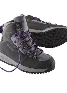 Women's Ultralight Wading Boots - Sticky