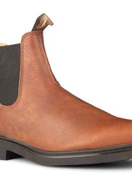Blundstone 1313 - The Chisel Toe in Pebbled Brown