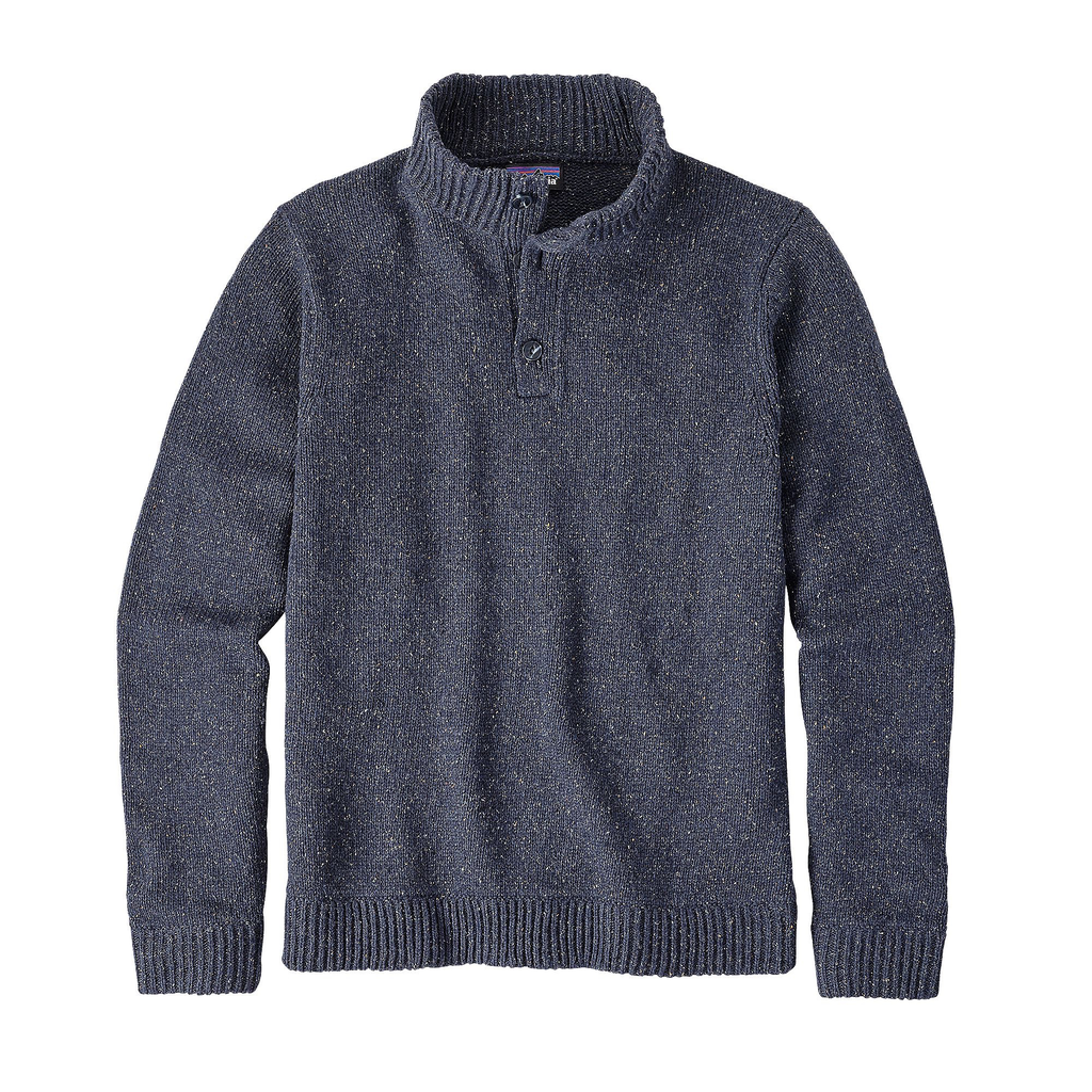 Men's Off Country Pullover Sweater