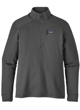 Performance Knits Men's Crosstrek 1/4 Zip