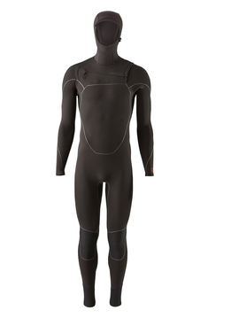 Men's R4 Yulex FZ Hooded Full Suit