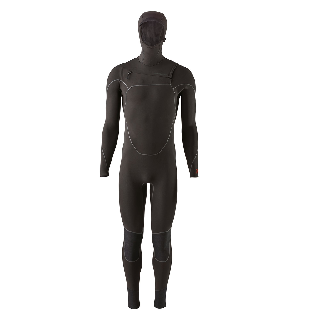 Men's R4 Yulex FZ Hooded Full Suit