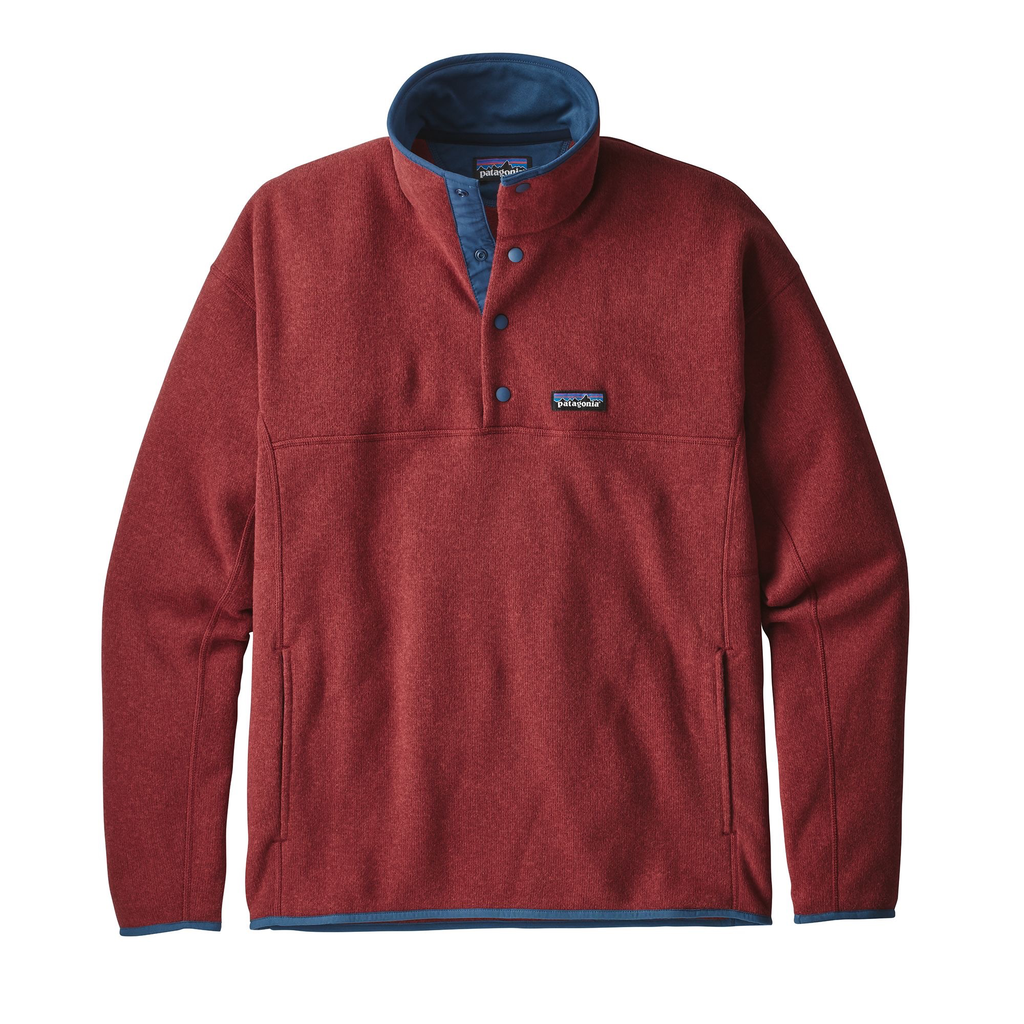 Men's Lightweight Better Sweater Marsupial Pullover